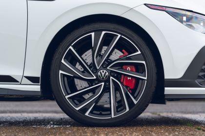 2021 Volkswagen Golf ( VIII ) GTI Clubsport - UK version 48