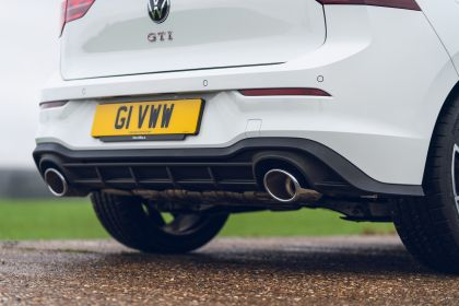 2021 Volkswagen Golf ( VIII ) GTI Clubsport - UK version 51