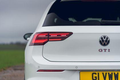 2021 Volkswagen Golf ( VIII ) GTI Clubsport - UK version 52