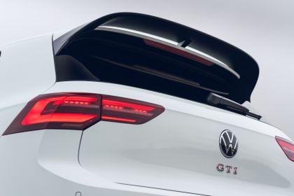 2021 Volkswagen Golf ( VIII ) GTI Clubsport - UK version 53