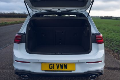 2021 Volkswagen Golf ( VIII ) GTI Clubsport - UK version 57