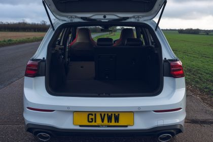 2021 Volkswagen Golf ( VIII ) GTI Clubsport - UK version 58