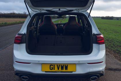 2021 Volkswagen Golf ( VIII ) GTI Clubsport - UK version 59
