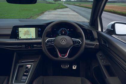 2021 Volkswagen Golf ( VIII ) GTI Clubsport - UK version 68