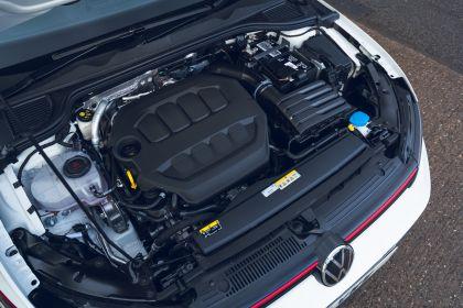 2021 Volkswagen Golf ( VIII ) GTI Clubsport - UK version 87