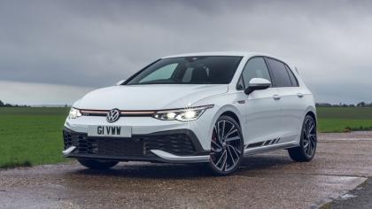 2021 Volkswagen Golf ( VIII ) GTI Clubsport - UK version 1