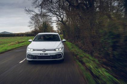 2021 Volkswagen Golf ( VIII ) GTD - UK version 2