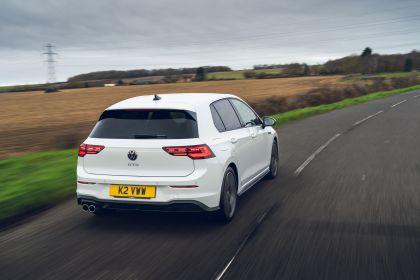2021 Volkswagen Golf ( VIII ) GTD - UK version 3