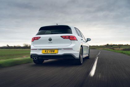 2021 Volkswagen Golf ( VIII ) GTD - UK version 6