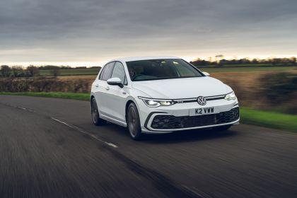 2021 Volkswagen Golf ( VIII ) GTD - UK version 9