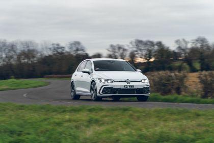 2021 Volkswagen Golf ( VIII ) GTD - UK version 13