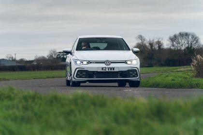 2021 Volkswagen Golf ( VIII ) GTD - UK version 14