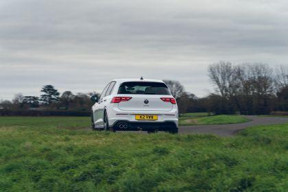 2021 Volkswagen Golf ( VIII ) GTD - UK version 15