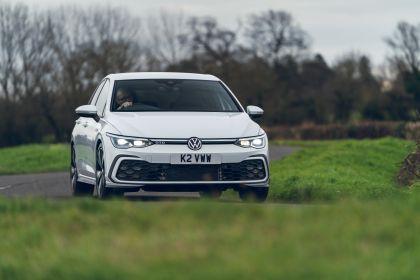 2021 Volkswagen Golf ( VIII ) GTD - UK version 16