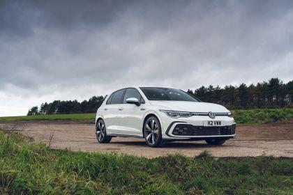 2021 Volkswagen Golf ( VIII ) GTD - UK version 21