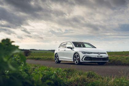 2021 Volkswagen Golf ( VIII ) GTD - UK version 22