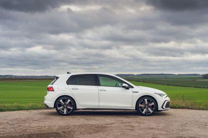 2021 Volkswagen Golf ( VIII ) GTD - UK version 25