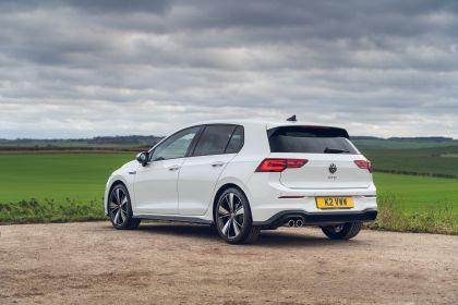2021 Volkswagen Golf ( VIII ) GTD - UK version 26