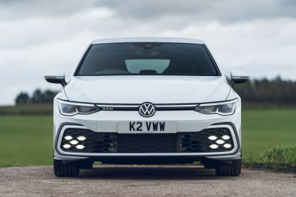 2021 Volkswagen Golf ( VIII ) GTD - UK version 27