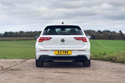 2021 Volkswagen Golf ( VIII ) GTD - UK version 28