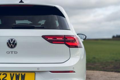 2021 Volkswagen Golf ( VIII ) GTD - UK version 30