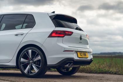 2021 Volkswagen Golf ( VIII ) GTD - UK version 32