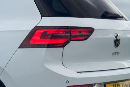 2021 Volkswagen Golf ( VIII ) GTD - UK version 33