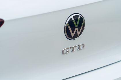 2021 Volkswagen Golf ( VIII ) GTD - UK version 35