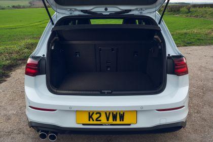 2021 Volkswagen Golf ( VIII ) GTD - UK version 38