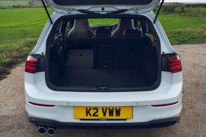 2021 Volkswagen Golf ( VIII ) GTD - UK version 39