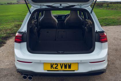 2021 Volkswagen Golf ( VIII ) GTD - UK version 40