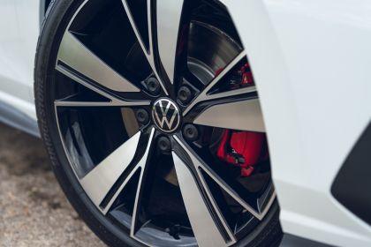 2021 Volkswagen Golf ( VIII ) GTD - UK version 44