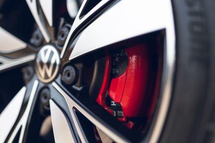 2021 Volkswagen Golf ( VIII ) GTD - UK version 45