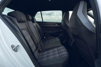 2021 Volkswagen Golf ( VIII ) GTD - UK version 53