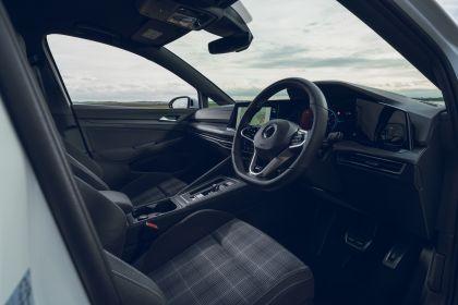 2021 Volkswagen Golf ( VIII ) GTD - UK version 54