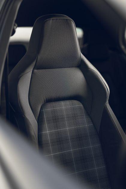 2021 Volkswagen Golf ( VIII ) GTD - UK version 56