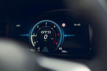 2021 Volkswagen Golf ( VIII ) GTD - UK version 63