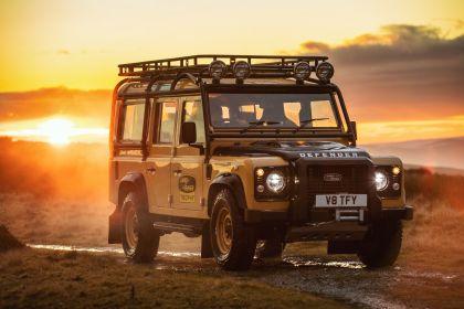 2021 Land Rover Defender Works V8 Trophy 1