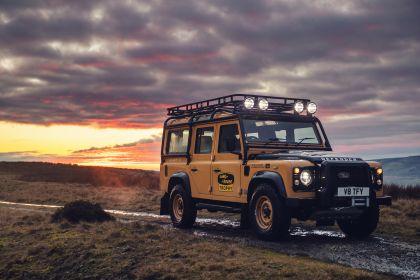 2021 Land Rover Defender Works V8 Trophy 2