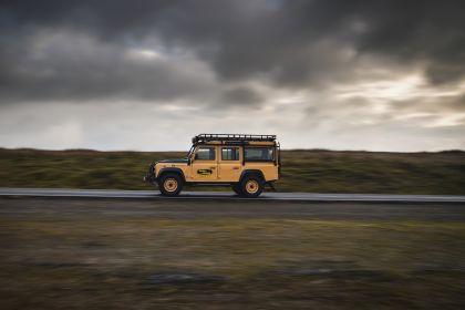 2021 Land Rover Defender Works V8 Trophy 5