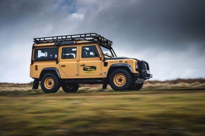 2021 Land Rover Defender Works V8 Trophy 6