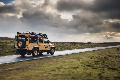 2021 Land Rover Defender Works V8 Trophy 7