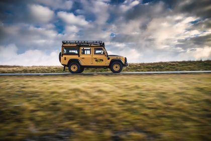2021 Land Rover Defender Works V8 Trophy 8