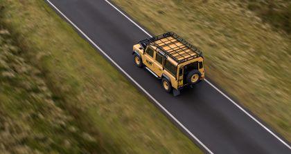 2021 Land Rover Defender Works V8 Trophy 9