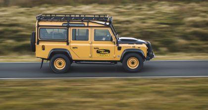 2021 Land Rover Defender Works V8 Trophy 10