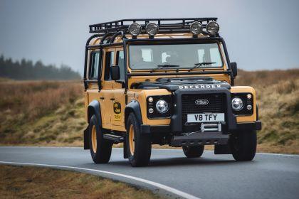 2021 Land Rover Defender Works V8 Trophy 11