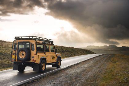 2021 Land Rover Defender Works V8 Trophy 12
