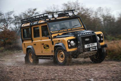 2021 Land Rover Defender Works V8 Trophy 13