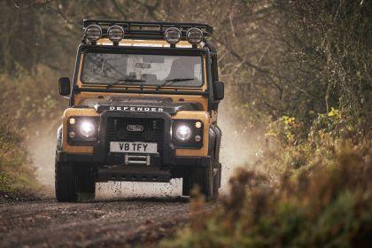 2021 Land Rover Defender Works V8 Trophy 15