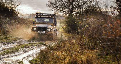 2021 Land Rover Defender Works V8 Trophy 18